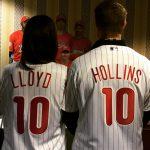 Carli Lloy'd Boyfriend Brian Hollins-Instgram