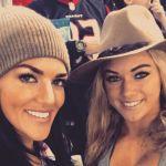 JJ Watt's Girlfriend Kealia Ohai- Instagram