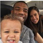 Jordan Burroughs' Wife Lauren Burroughs - Instagram