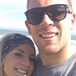 Julie Johnston's Boyfriend Zach Ertz-Instagram