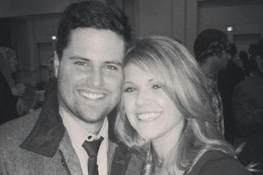 Kelley O'Hara's Ex-Boyfriend Adam Sweat - Twitter