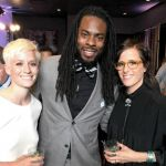 Megan Rapinoe Girlfriend Sera Cahoone and Richard Sherman
