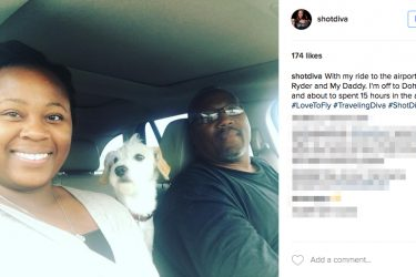 Michelle Carter's father Michael Carter - Instagram
