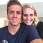 Tom Shields wife Gianna Shields- Instagram