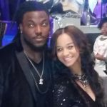 Chris Ivory's Girlfriend Nicole Norman- Instagram