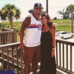 Dak Prescott's girlfriend Kayla Puzas - Instagram