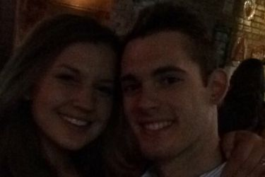 Gunnar Bentz's Girlfriend Kendall Kazor- Instagram