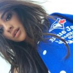 Jimmy Butler's Girlfriend Shay Mitchell -Instagram