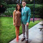 Johnny Manziel's Sister Meri Manziel-Instagram