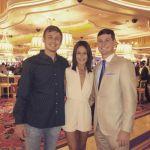 Johnny Manziel's Sister Meri Manziel- Instagram