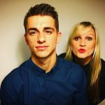 Max Whitlock's Girlfriend Leah Hickton-Instagram