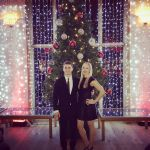 Max Whitlock's Girlfriend Leah Hickton - Instagram