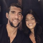 Michael Phelps' wife Nicole Michele Johnson-Instagram