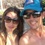 Mike Weir's Girlfriend Michelle Money-Instagram