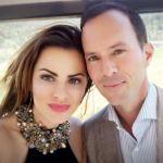 Mike Weir's Girlfriend Michelle Money -Instagram