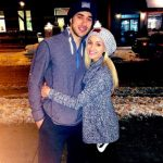 Nastia Liukin and Boyfriend Matt Lombardi