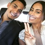Skylar Diggins' boyfriend Daniel Smith