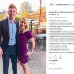 Andy Dalton's wife Jordan Dalton - Instagram