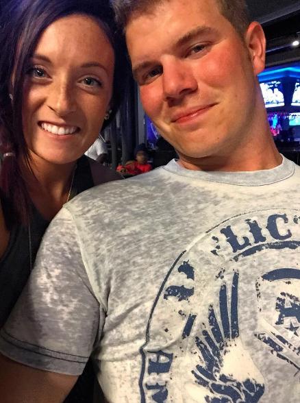 Dylan Bundy's Girlfriend Caitlin Smith