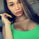 geno-smiths-girlfriend-chelsea-lovelace-instagram
