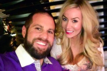 Jon Dorenbos' Girlfriend Annalise Dale - Facebook