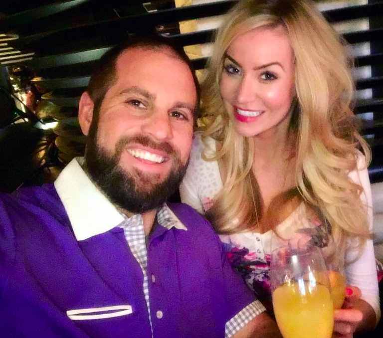 Jon Dorenbos' Girlfriend Annalise Dale