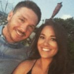 Scott Kazmir's girlfriend Kim Seiter - www.imboredletseat.com