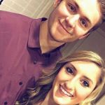 Trea Turner's Girlfriend Kristen Harabedian- Instagram