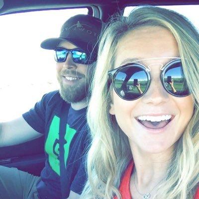 Cody Allen's Wife Mallory Allen
