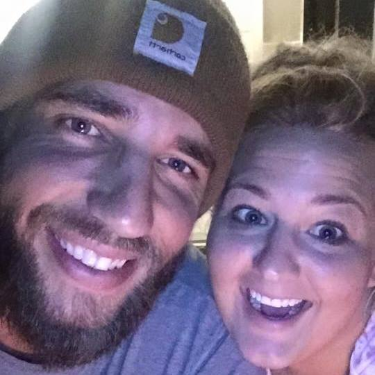 Madison Bumgarner S Wife Ali Bumgarner Playerwives Com