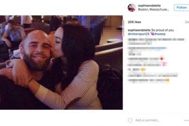 mike-napolis-girlfriend-sophia-phalen-instagram