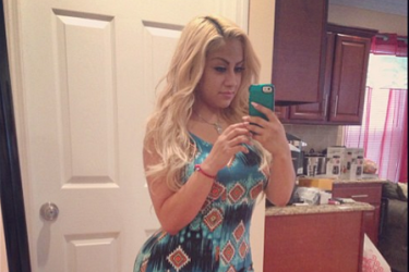 Is Sheldon Richardson's girlfriend Jacky La Rubia? - Tumblr