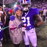 landon-collins-girlfriend-victoria-lowery-twitter