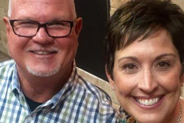 Jimmy Morris' wife Shawna Morris - DiscoverBCFS