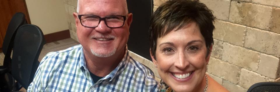 Jimmy Morris' Wife Shawna Morris