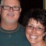 Jimmy Morris' wife Shawna Morris - YouTube