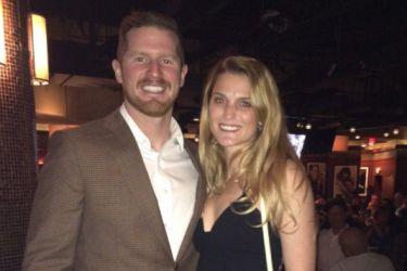 Matt Mcgloin Girlfriend