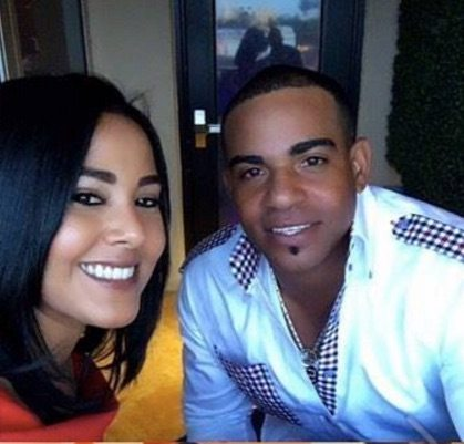 Yoenis Cespedes Girlfriend Sandra Quesada