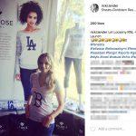 Bob Kraft's girlfriend Ricki Noel Lander - Instagram