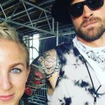 Chris Long's wife Megan Long - Instagram