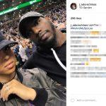 Duron Harmon's Wife Christine Harmon- Instagram