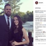 James Develin's wife Jenny Develin- Instagram