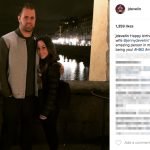 James Develin's wife Jenny Develin - Instagram