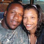Jonathan Babineaux's Wife Blair Babineaux - MySpace