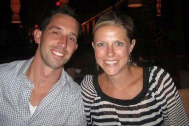 Kyle Shanahan's wife Mandy Shanahan - Facebook