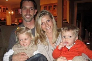 Kyle Shanahan's wife Mandy Shanahan- Facebook