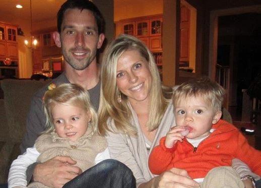 Kyle Shanahan's Wife Mandy Shanahan