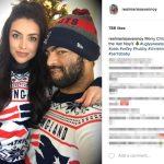 Kyle Van Noy's wife Maris Van Noy - Instagram