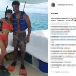 Kyle Van Noy's wife Marissa Van Noy -Instagram
