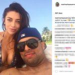 Kyle Van Noy's wife Marissa Van Noy-Instagram